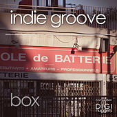 Indie Groove Box by Various Artists