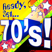 Ready, Set.. 70's von Various Artists