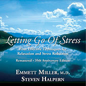 Letting Go of Stress (Remastered) by Steven Halpern