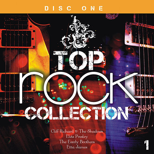 Top Rock Collection, Vol. 1 by Various Artists