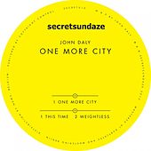One More City by John Daly