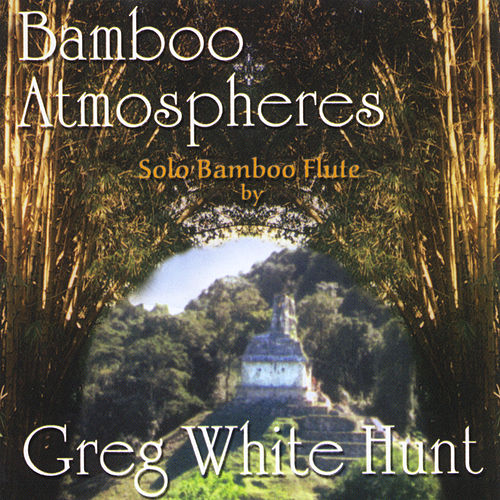 Bamboo Atmospheres by Greg White Hunt