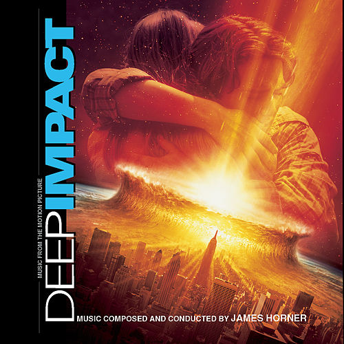 Deep Impact by James Horner
