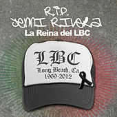 R.I.P. Jenni Rivera (La Reina del LBC) by Various Artists