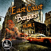 East Coast Bangers #2 by Various Artists