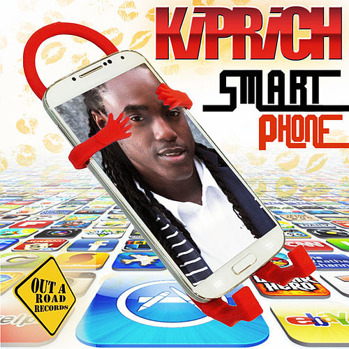 Smart Phone - Single by Kiprich