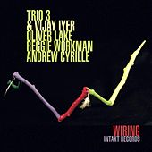 Wiring (feat. Oliver Lake, Reggie Workman & Andrew Cyrille) by Trio 3