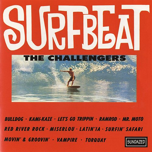Surfbeat by The Challengers