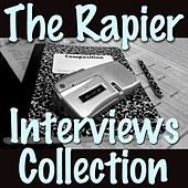 The Rapier Interviews Collection von Various Artists