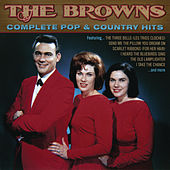 The Complete Pop & Country Hits by Various Artists