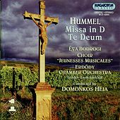 Hummel: Mass in D Major / Te Deum by Various Artists
