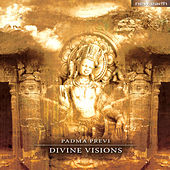 Divine Visions by Padma Previ