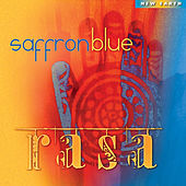 Saffron Blue by Rasa