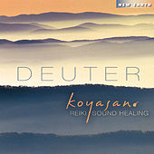 Koyasan: Reiki Sound Healing by Deuter
