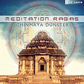 Meditation Ragas by Chinmaya Dunster