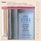 Verdi: Attila by Various Artists