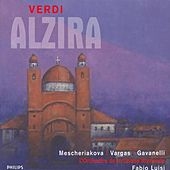 Verdi: Alzira by Various Artists