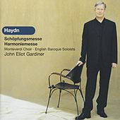 Haydn: Schöpfungsmesse & Harmoniemesse by Various Artists