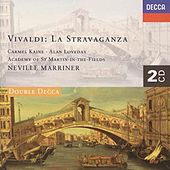 Vivaldi: La Stravaganza by Various Artists
