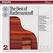 The Best of Rachmaninoff by Various Artists