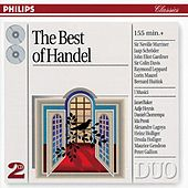The Best of Handel by Various Artists