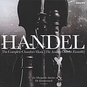 Handel: Complete Chamber Music by Various Artists