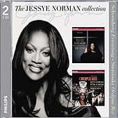 Jessye Norman Sings Stravinsky And Schoenberg by Various Artists