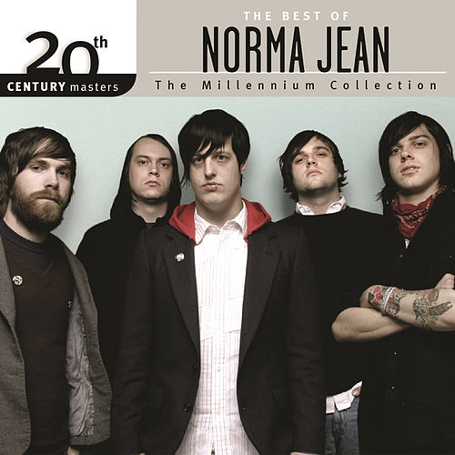 20th Century Masters - The Millennium Collection: The Best Of Norma Jean by Norma Jean