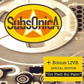 Subsonica + Con I Piedi Sul Palco Live by SubsOnicA