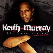 Keith Murray Rap-Murr-Phobia by Keith Murray