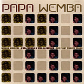 Mwana Molokai - The First Twenty Years by Papa Wemba