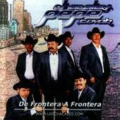 De Frontera A Frontera by Los Chacales de Pepe Tovar