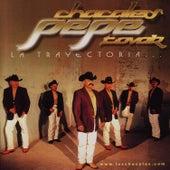 La Trayectoria by Los Chacales de Pepe Tovar