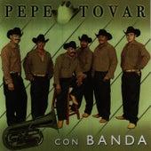 Con Banda by Los Chacales de Pepe Tovar