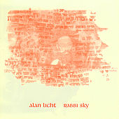 Rabbi Sky by Alan Licht