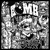 Bomb - The Instrumentals by Various Artists