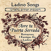 Ladino Songs by Various Artists