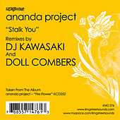Stalk You (Remixes) by Ananda Project
