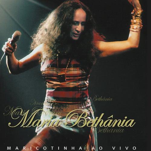 Maricotinha Ao Vivo [Disc 1] by Maria Bethânia