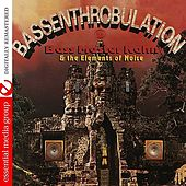 Bassenthrobulation by Bass Master Khan