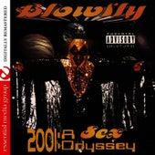 2001: A Sex Odyssey by Blowfly