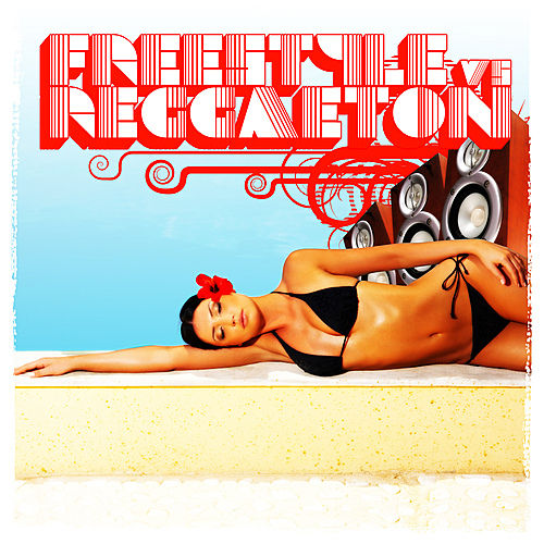 Freestyle vs. Reggaeton by Various Artists