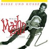 Bisse Und Küsse (Remaster) by Wolf Maahn