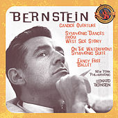 Bernstein: Candide Overture; Symphonic Dances from West Side Story; Symphonic Suite from the Film On The Waterfront; Fancy Free Ballet [Expanded Edition] by Leonard Bernstein