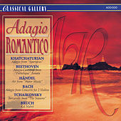 Adagio Romantico by Various Artists