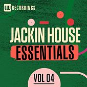 Jackin House Essentials Vol. 4 - EP by Various Artists