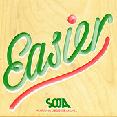 Easier (feat. Anuhea & J Boog) by SOJA