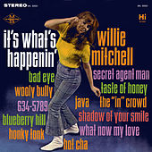 It's What's Happenin' von Willie Mitchell