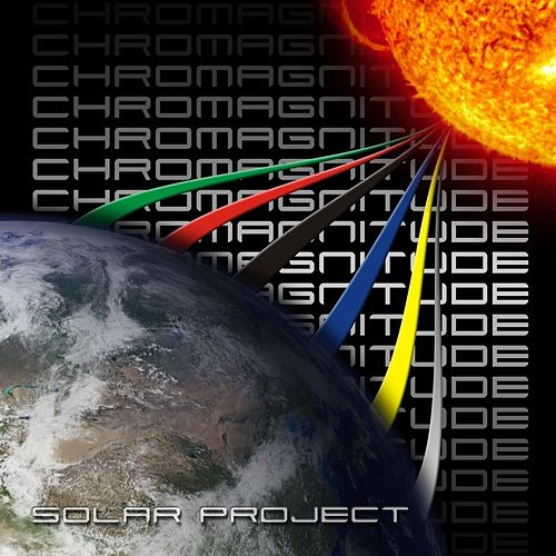 Chromagnitude by Solar Project
