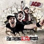 Deutschpunk(Punkt)Com by Andioliphilipp